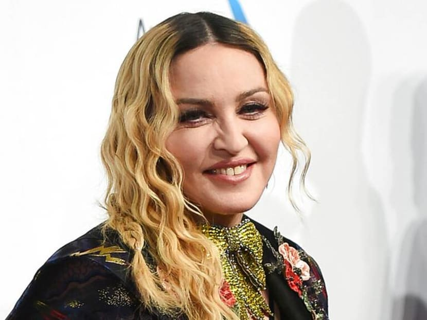 Madonna to direct, co-write biopic about 'the roller coaster ride' that is her life
