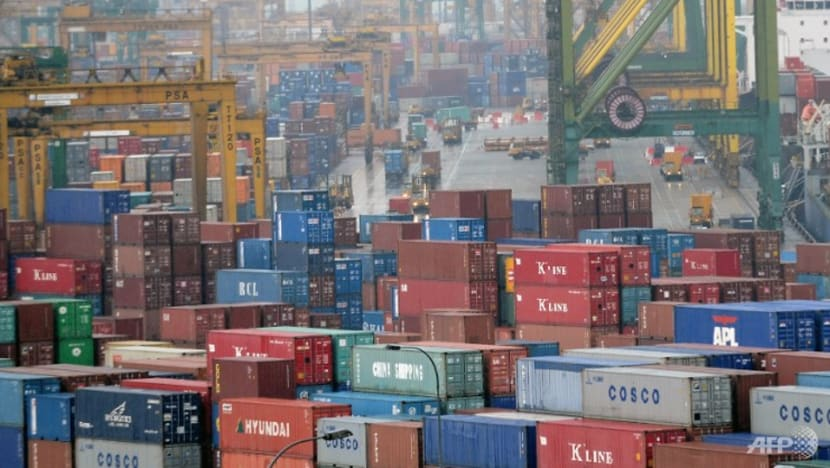 Singapore navigating shipping squeeze, container congestion amid surge in cargo demand