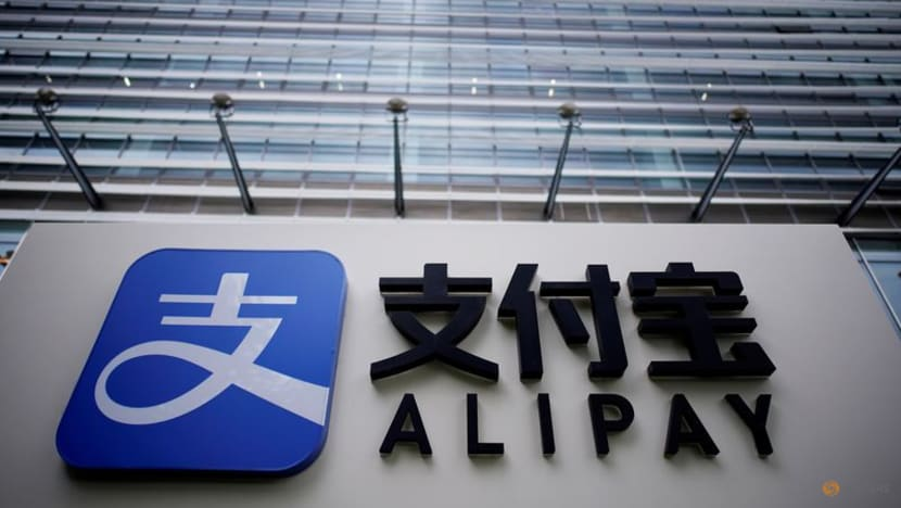 China plans to break up Ant's Alipay and force creation of separate loans app: FT