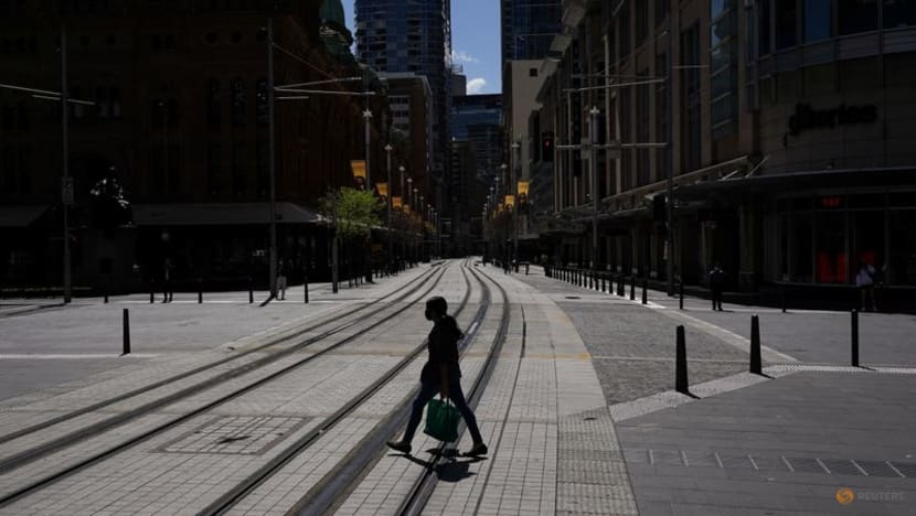 Sydney gets 'blueprint for freedom' as COVID-19 cases fall