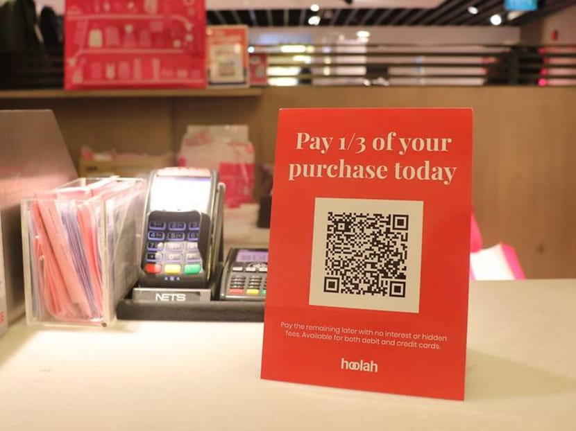 Pay for shoes in instalments? 'Buy now, pay later' shopping gaining ground in Singapore