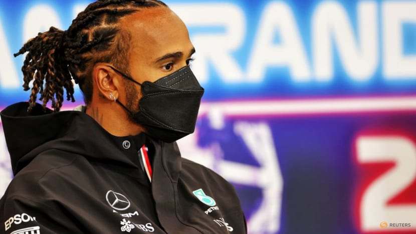 Formula 1: Hamilton says he and Mercedes in better shape for title run