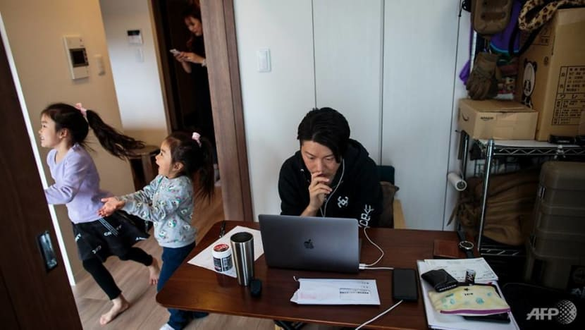 Commentary: Managers should stop treating work-from-home as a luxury