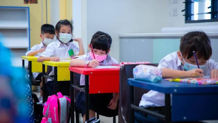Primary 1 registration: 89 schools oversubscribed, heading to ballot for Phase 2C
