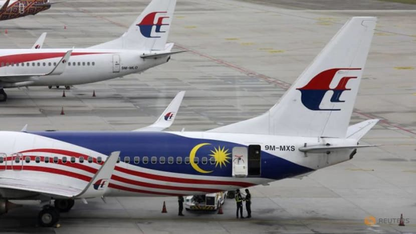 Air France-KLM, Japan Airlines among suitors for Malaysia Airlines: Sources