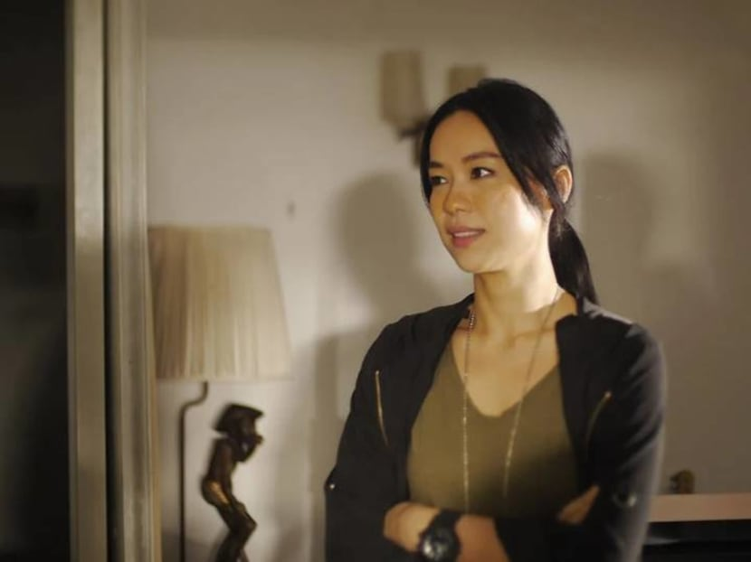 Rebecca Lim bags best actress for crime drama The Bridge – in Malaysia category