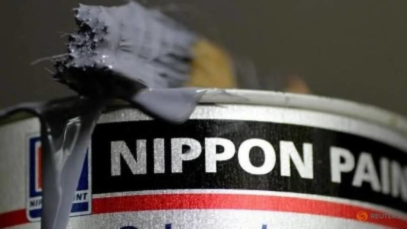 Singapore's Wuthelam Group to buy out Nippon Paint for S$15.6 billion