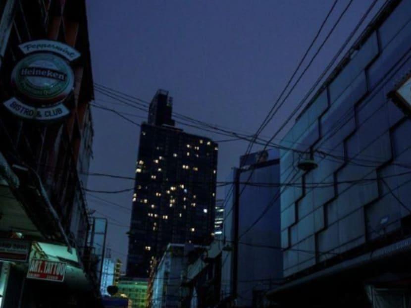Go-go bars gone as coronavirus hits Bangkok's sex district