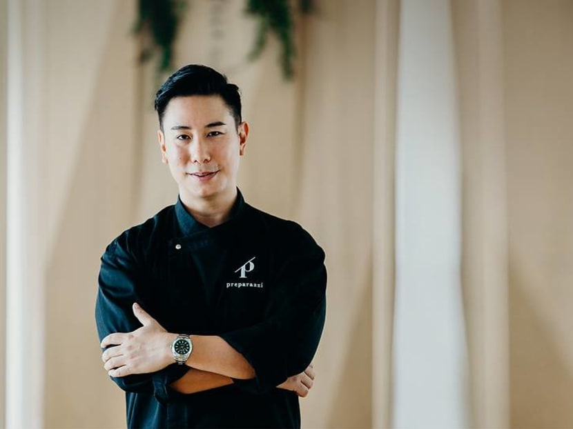 Creative Capital: The food entrepreneur who's re-energising heritage dishes
