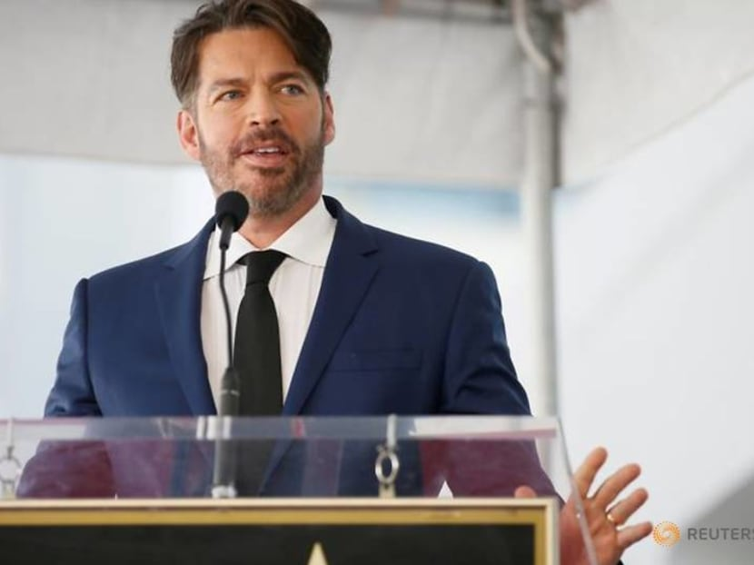 Harry Connick Jr. releases pandemic-produced album, 'Alone With My Faith'