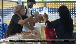 Malaysia's upcoming budget expected to focus on the poor andunemployed | Video