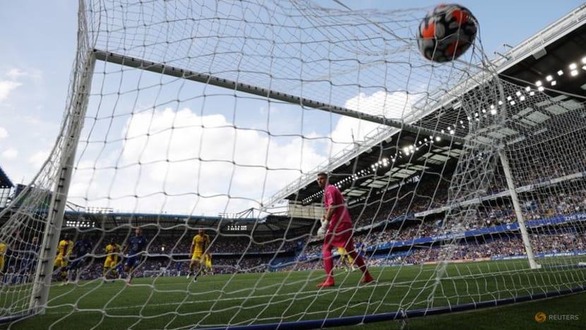 Soccer-Premier League talking points