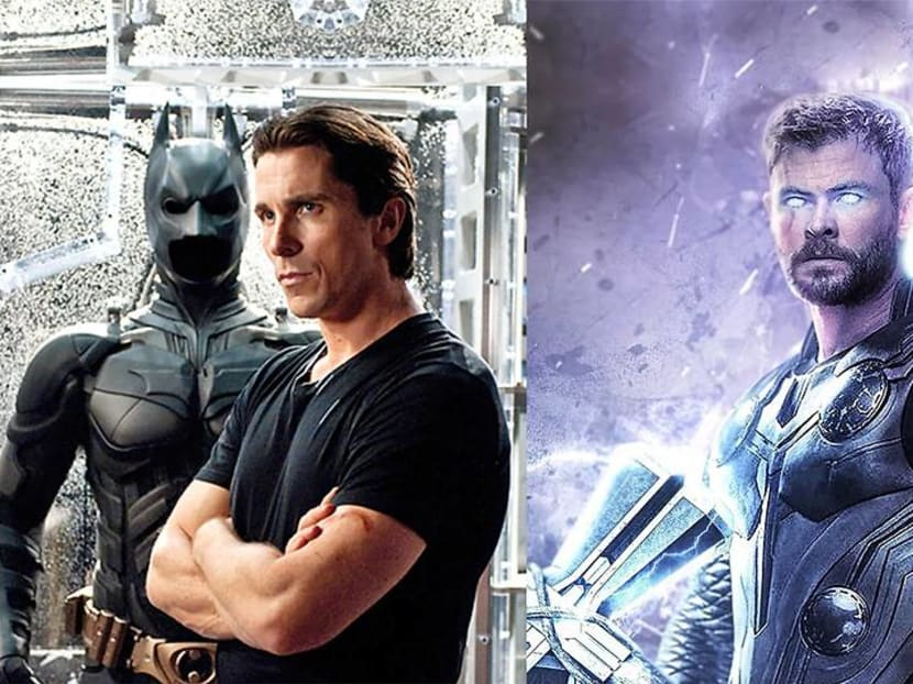 Will Batman actor Christian Bale team up with Thor in Love And Thunder?