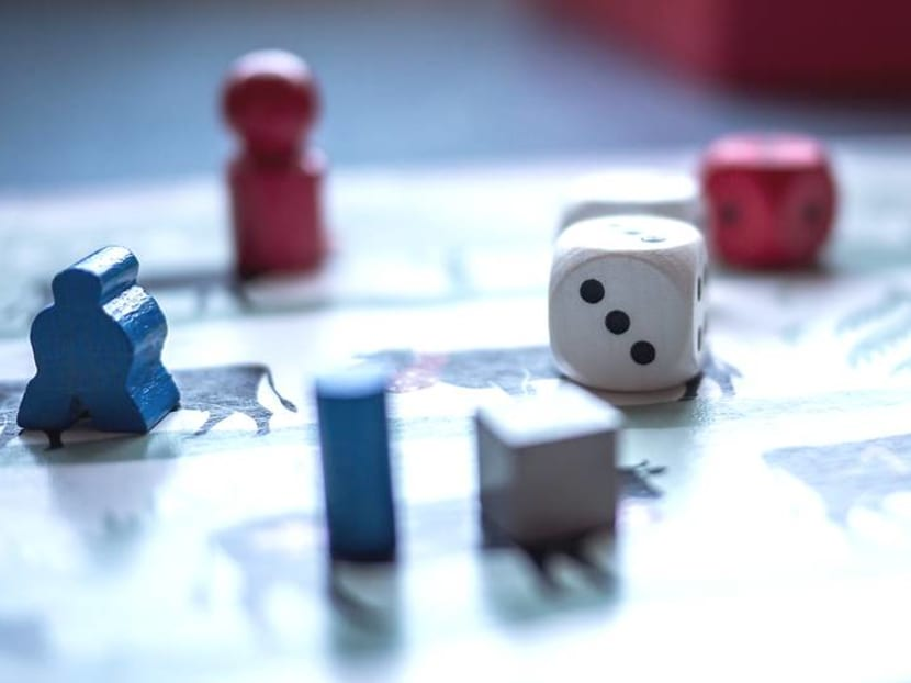 Roll the dice: 7 board games that let you play around the world