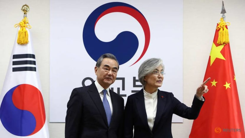 Chinese minister to visit South Korea amid hopes for Xi trip, North Korea talks