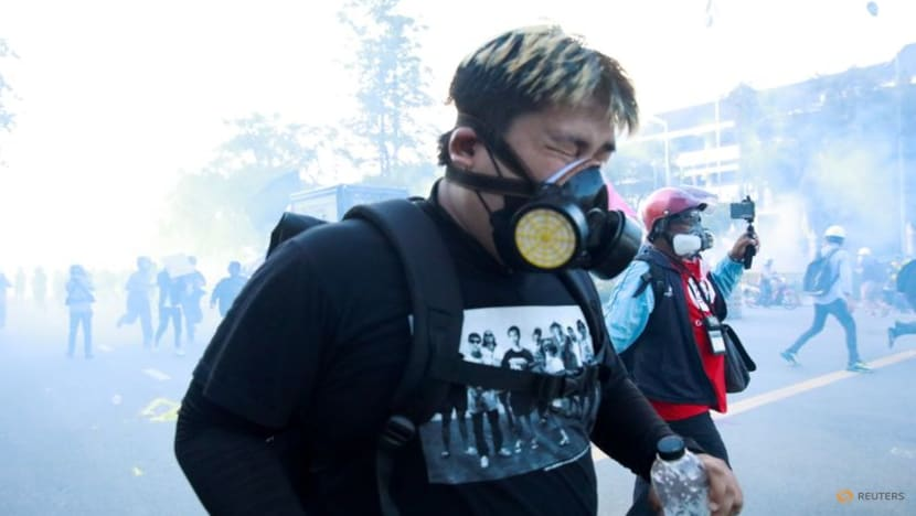Clashes in Bangkok as pressure builds on Thai PM Prayut over COVID-19 crisis