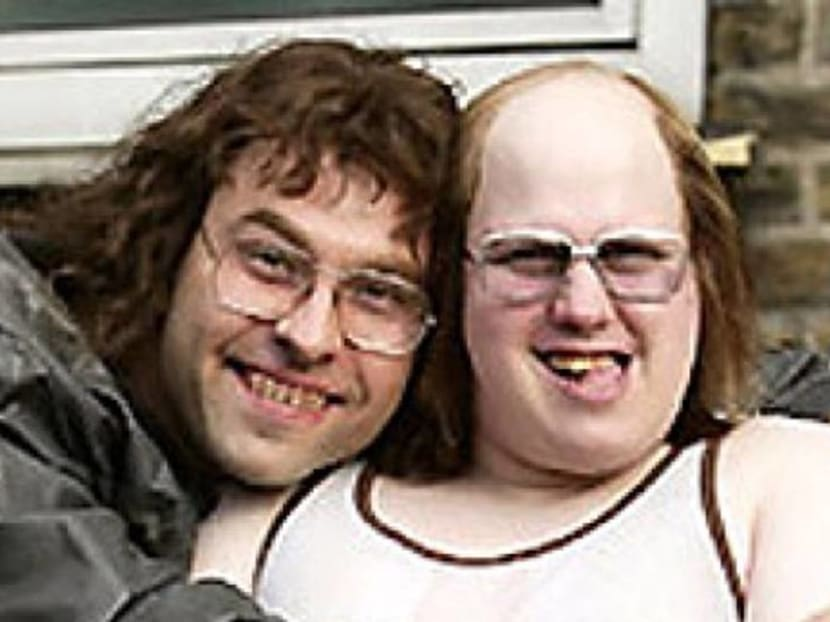Little Britain to return to TV after a decade long hiatus for The Big Night In
