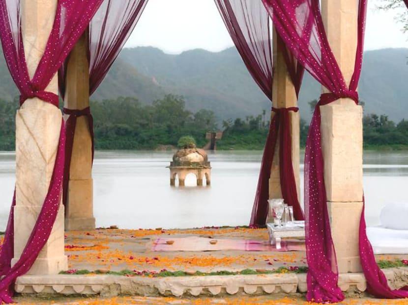 Honeymoon like Priyanka and Nick: The majesty and opulence of Rajasthan