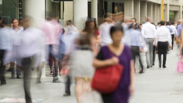 职总就业保障联盟 为超过3万2000人找到新工作