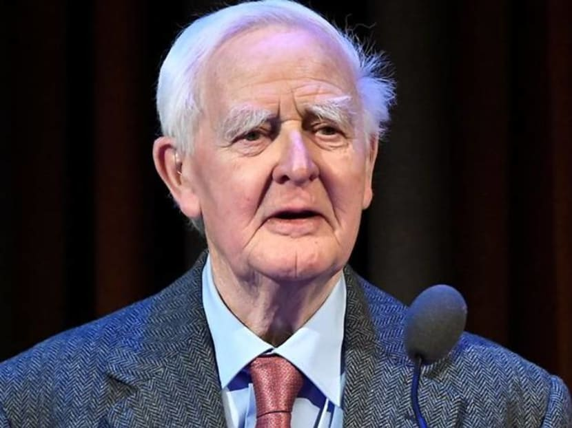 John le Carre was so furious with Brexit he got Irish citizenship