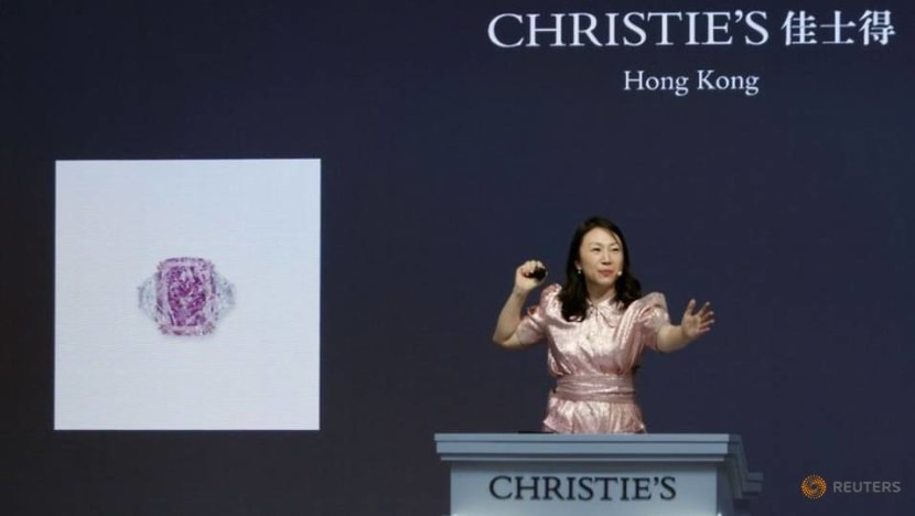 Christie's plans to expand Hong Kong galleries and salesrooms four-fold by 2024