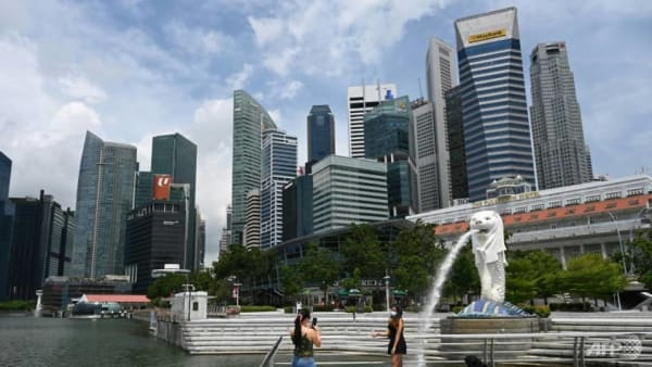 New S$180 million scheme to help at least 6,000 Singapore firms tap green economy opportunities