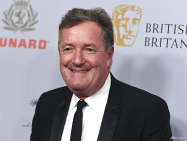 Piers Morgan to launch new TV show on Rupert Murdoch-owned network