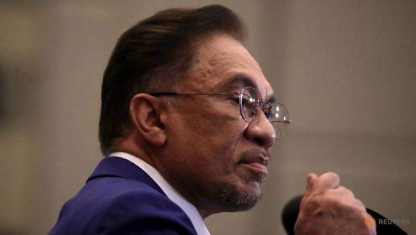 Palace postpones meetings with allies of Malaysia's Anwar Ibrahim