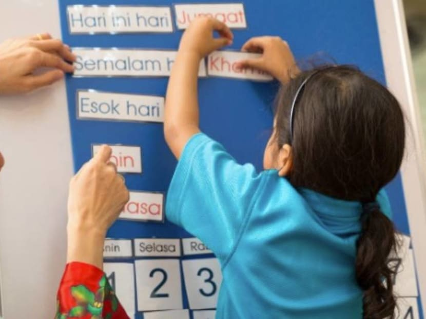 Commentary: Raising bilingual children is challenging but immensely rewarding