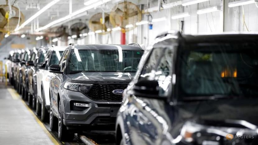 Tight inventories set the stage for US auto industry rebound