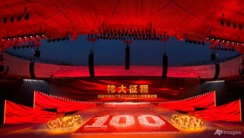 Commentary: Xi Jinping's plan to return CCP to its revolutionary roots could backfire