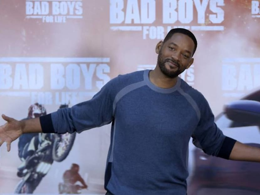 Actor-rapper Will Smith opening up about life story, releasing memoir in November