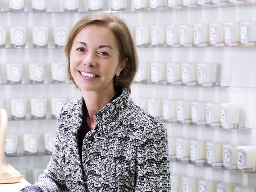 Diptyque's MD recommends fresh, citrusy scents to beat Singapore's heat