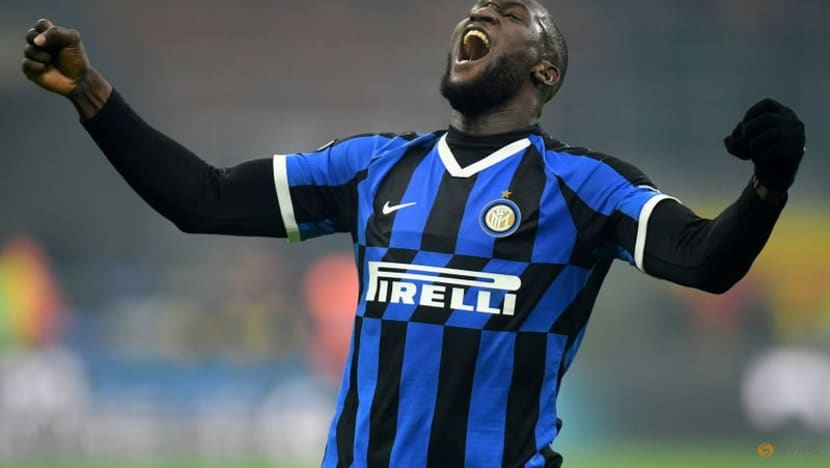 Soccer: Protests and dismay as cost-cutting sours Inter's title buzz