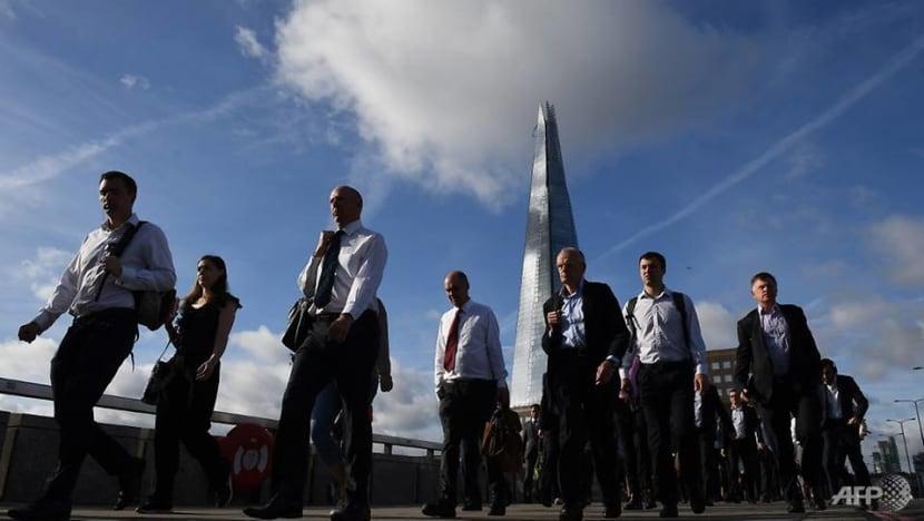 Britain preps for no deal Brexit despite dire impact warnings