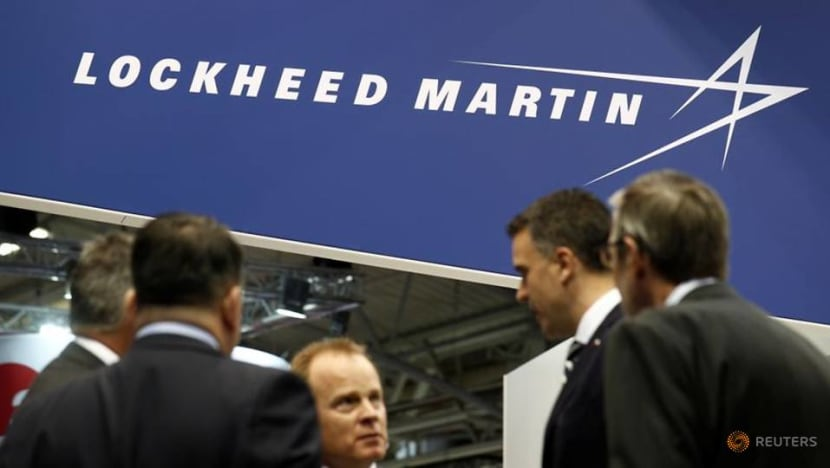 Lockheed Martin pulls out of Singapore Airshow over coronavirus concerns