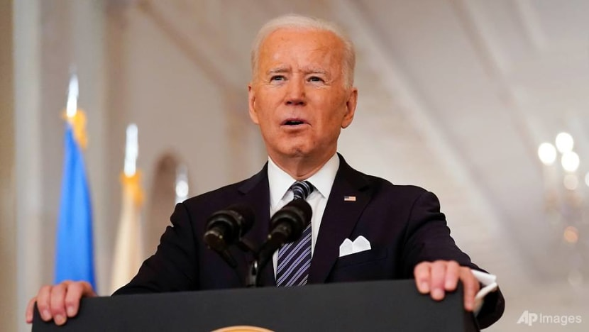 All US adults to be eligible for COVID-19 vaccines by May, some normalcy coming by summer: Biden