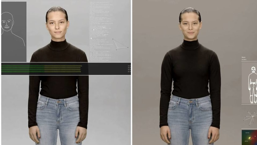 Samsung unveils AI-powered digital avatar, and other highlights from CES 2020