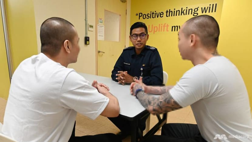 More inmates expected at drug rehab centre; more manpower needed for programmes