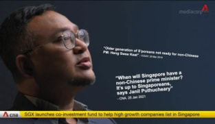 Asia First Encore - S1: CNA+: Pride Over Prejudice uncovers roots of ethnic prejudice in Singapore