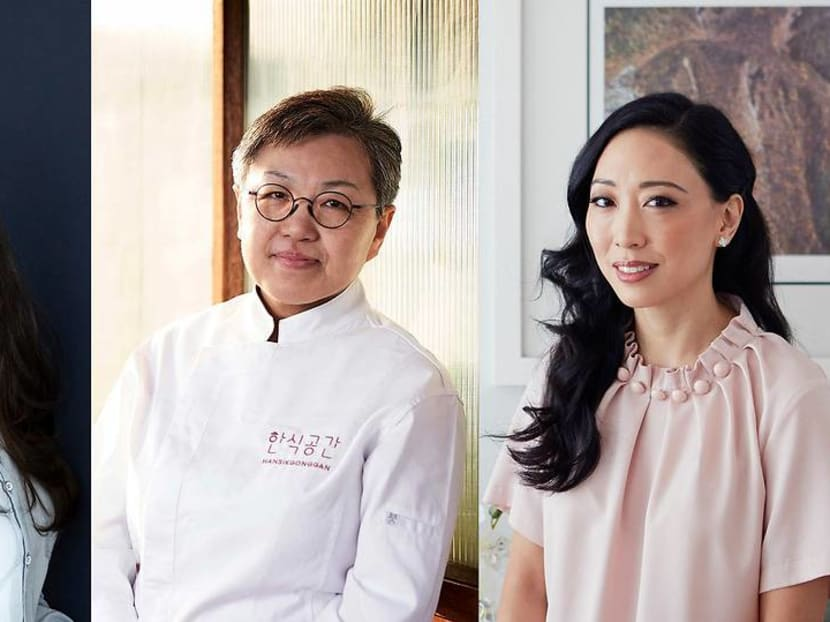 How these female Korean chefs are overcoming a tough, male-dominated industry