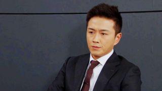 左撇子妻子(第21集):南俊代顺泰接受调查
