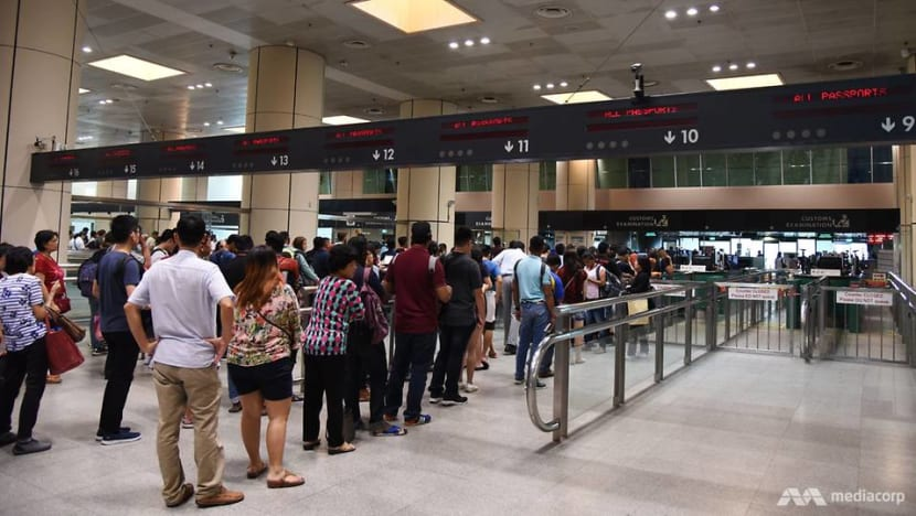 Number of travellers and cargoes cleared in 2019 highest in 5 years: ICA