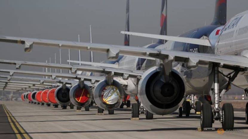 LATAM Airlines reports US$963 million loss in fourth quarter
