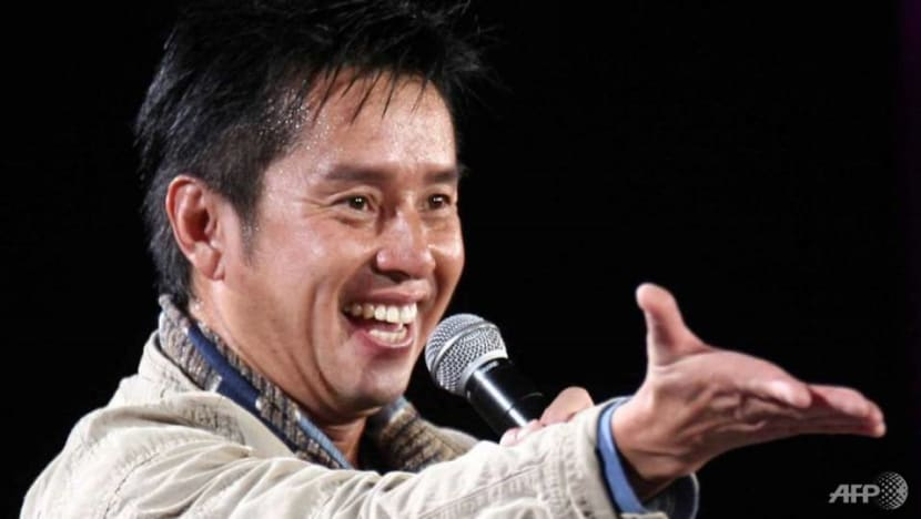 Singer Alan Tam closes Instagram, Facebook accounts after negative comments