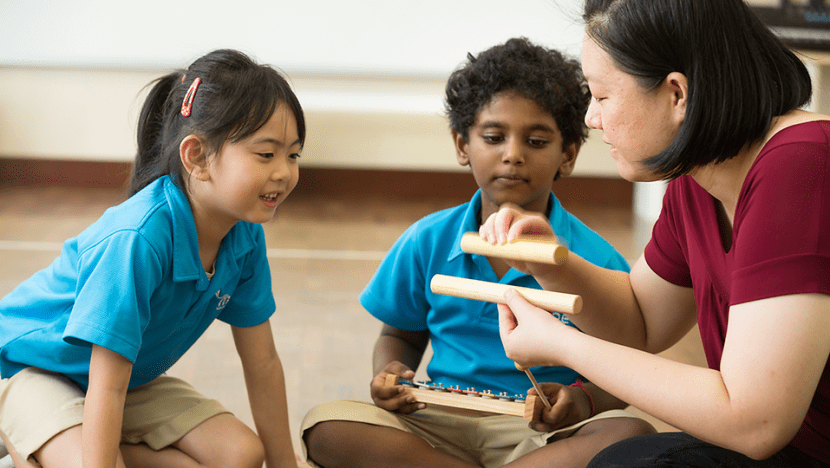 Commentary: Building racial harmony in Singapore must start from an early age