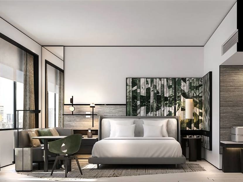 Hilton to debut new hotel in Singapore – its largest in the Asia-Pacific region