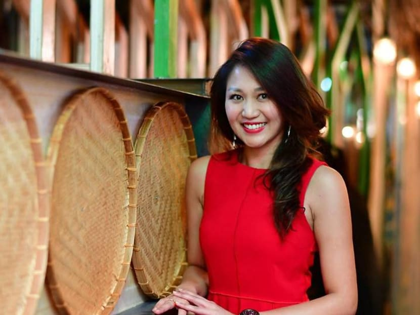 A day in the life of… Singapore food tech entrepreneur Anna Haotanto