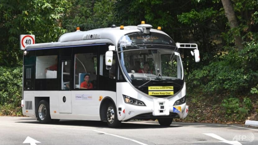 Safety a concern for some as testing of driverless vehicles is extended