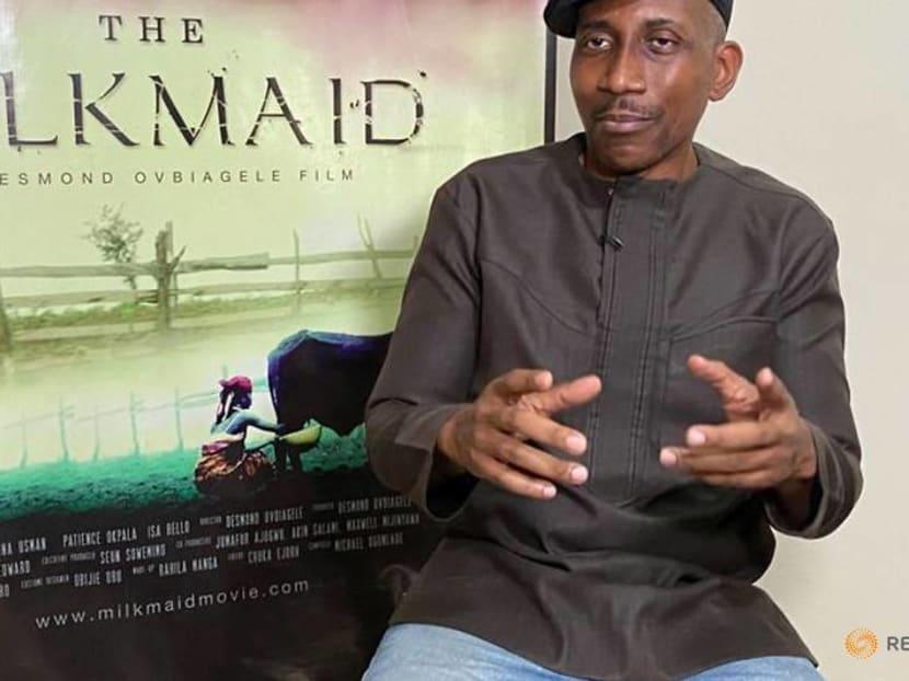 Nigerian film about Islamist insurgency aims at Oscar glory